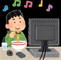 syokuji_computer-music
