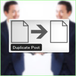 記事を複製するプラグイン「Duplicate Post」が地味に便利なので入れとくといいよ