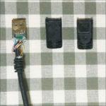 DisplayPortの接続端子が壊れて抜けない!!そして解決するまでの話
