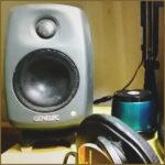 DTMで自分が使っているヘッドフォンとスピーカーを紹介!