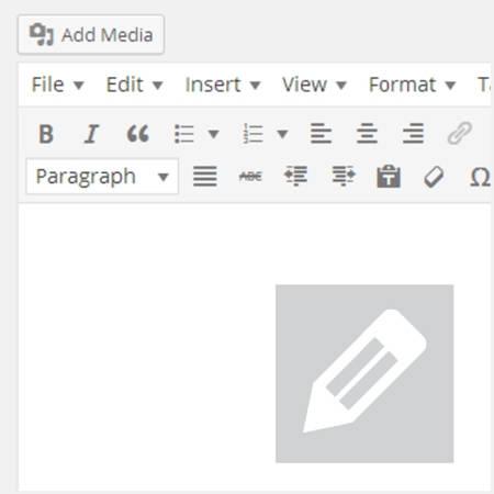 WordPressで記事を書くなら「TinyMCE Advanced」でボタンをすっきりさせよう