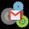 Gmailで署名を設定する